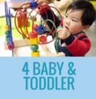 4 babby toddler