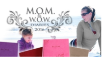 Mom & Wow Diaries