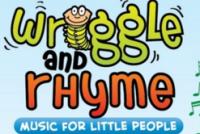 Wriggle And Rhyme