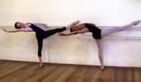 Amy Gould Ballet School