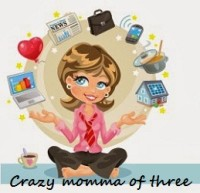 Crazy Momma of Three