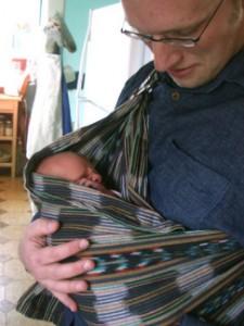 Parenting your Newborn 2