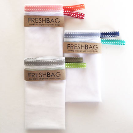 This image is of a FreshBag