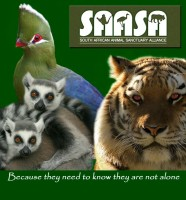South African Animal Sanctuary Alliance