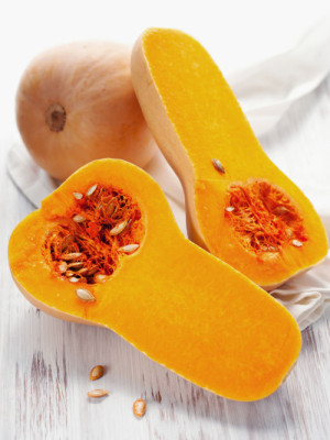 Roast Butternut