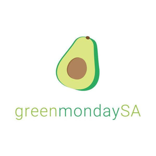 This is an image of the Green Monday logo