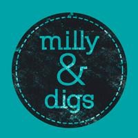 Milly & Digs