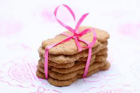 This is an image of Speculaas biscuits