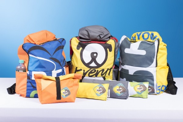 Uzwelo bags