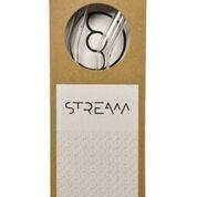 stream straws