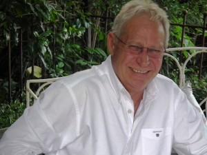 JJ Coetzee