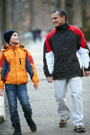 how does the parent child relationship shift during adolescence