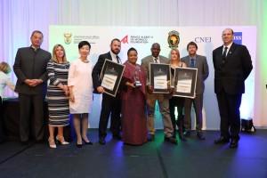Conservation Supporter Award