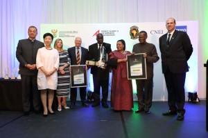 Best Political Judicial Investigative Supporter award