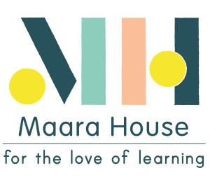 Maara House Logo