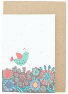 recycled paper product
