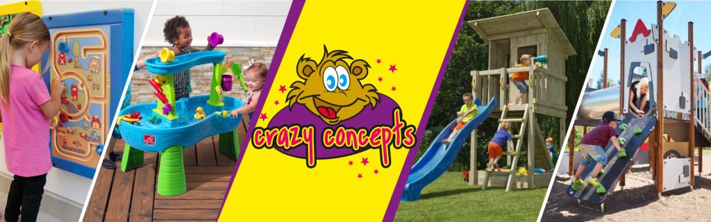 Crazy Concepts playground
