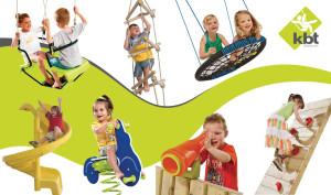 Crazy Concepts playground equipment