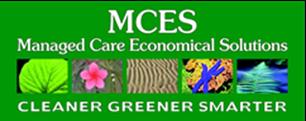 MCES logo