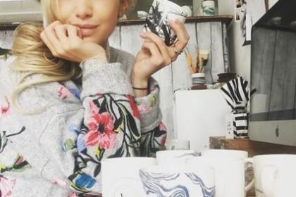 Nicki Ellis