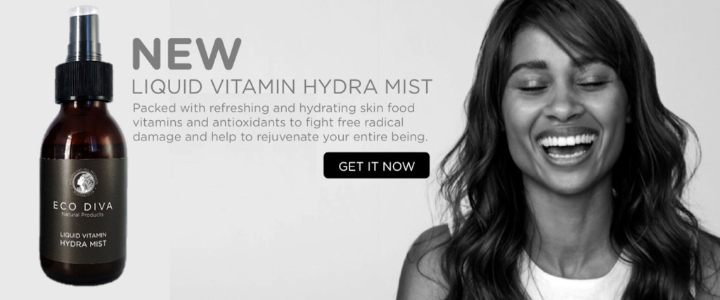 Eco Diva Hydra Mist