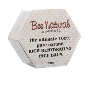 Bee Natural Face Balm