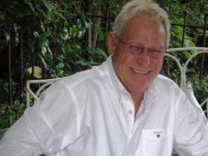 John J Coetzee
