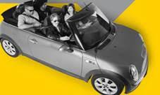 Carpool application