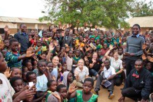 Carla Geyser Kenya