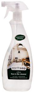 earthsap floor cleaner
