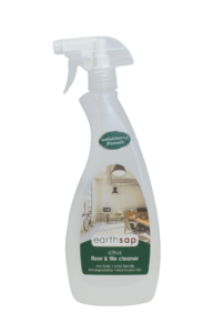 Floor and tile cleaner
