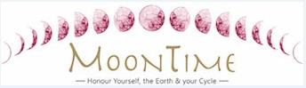 Moontime Logo