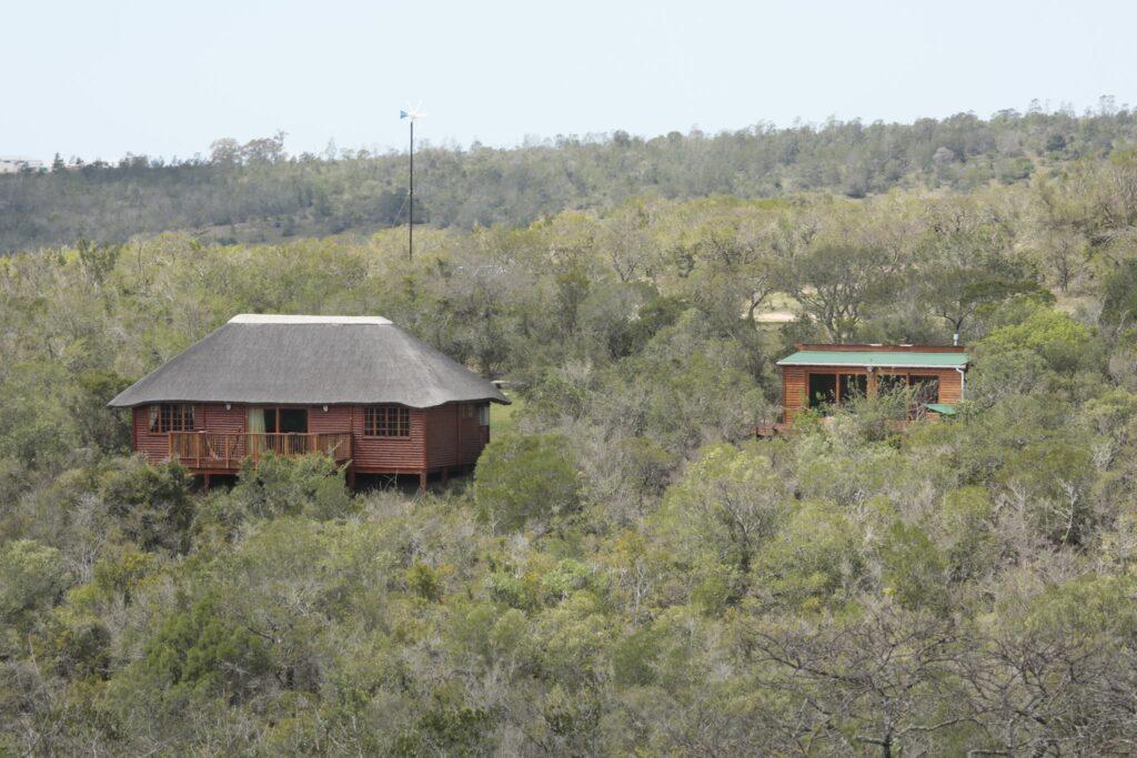 Horseshoe Game Reserve
