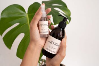 photo of eco diva natural products