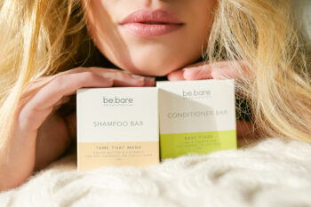Photo of be.bare product
