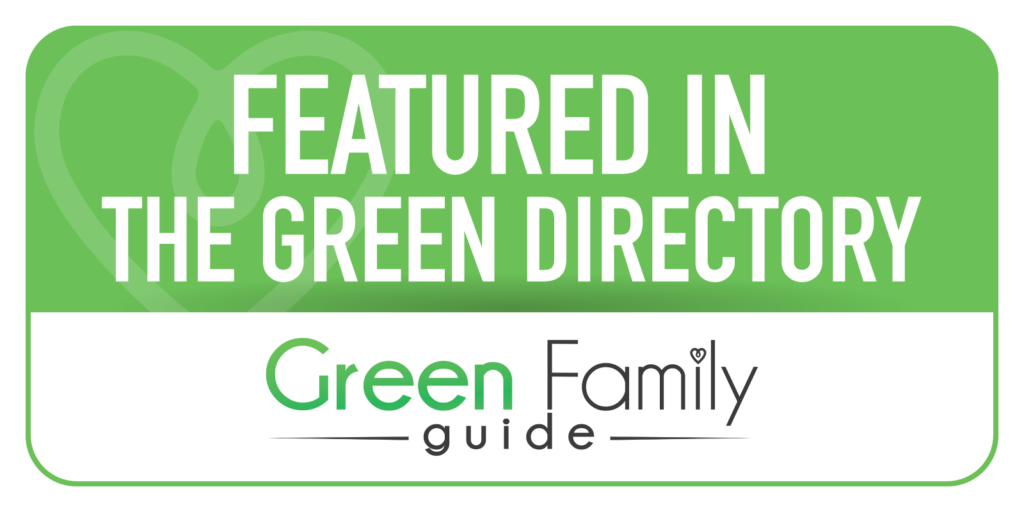 green directory logo