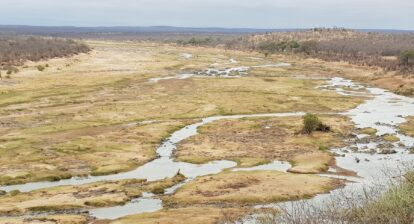 photo of olifants river