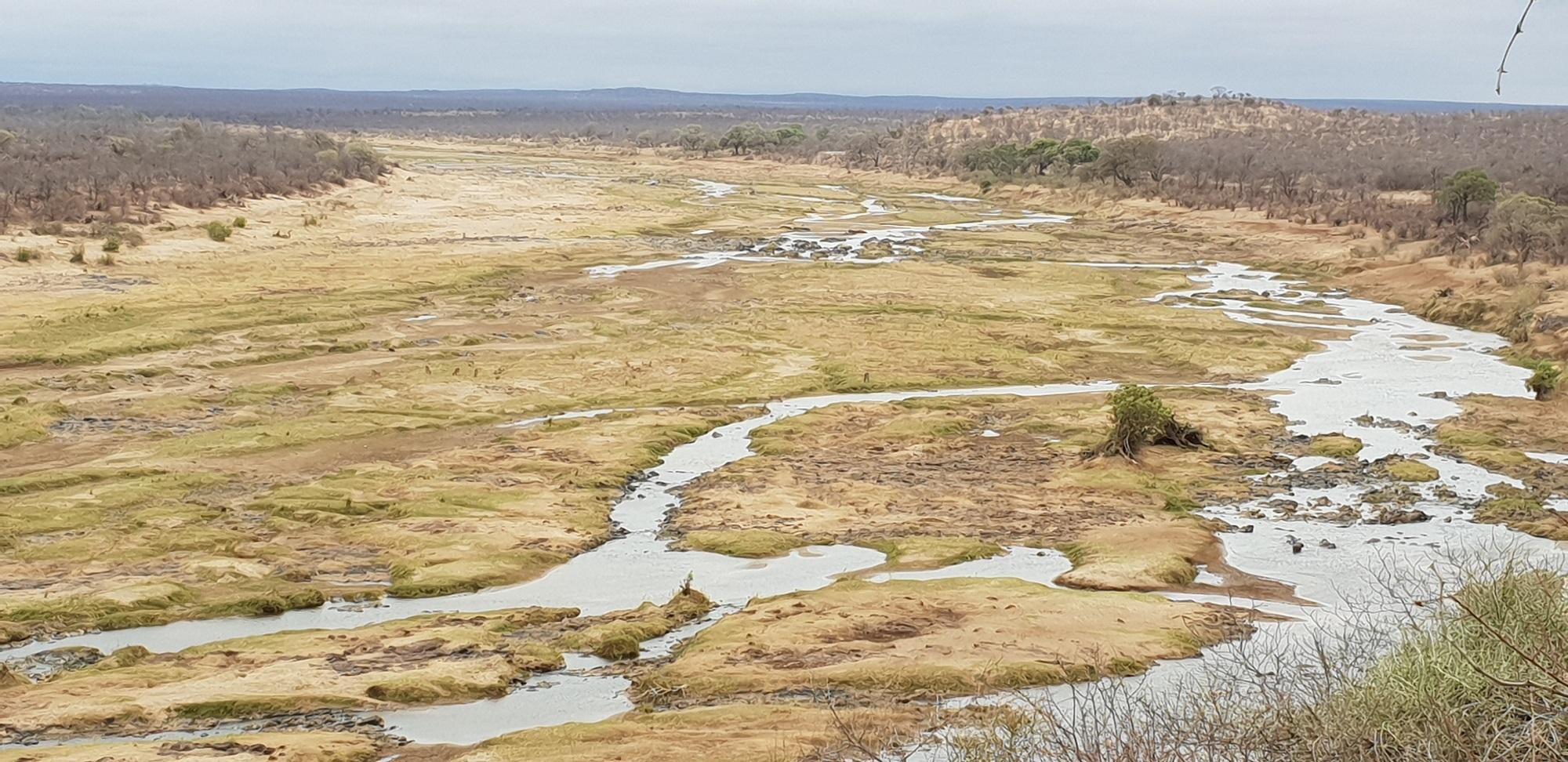 photo of olifants river