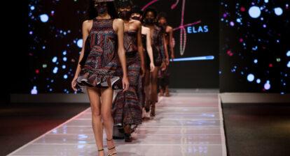 Durban Fashion Fair 2020