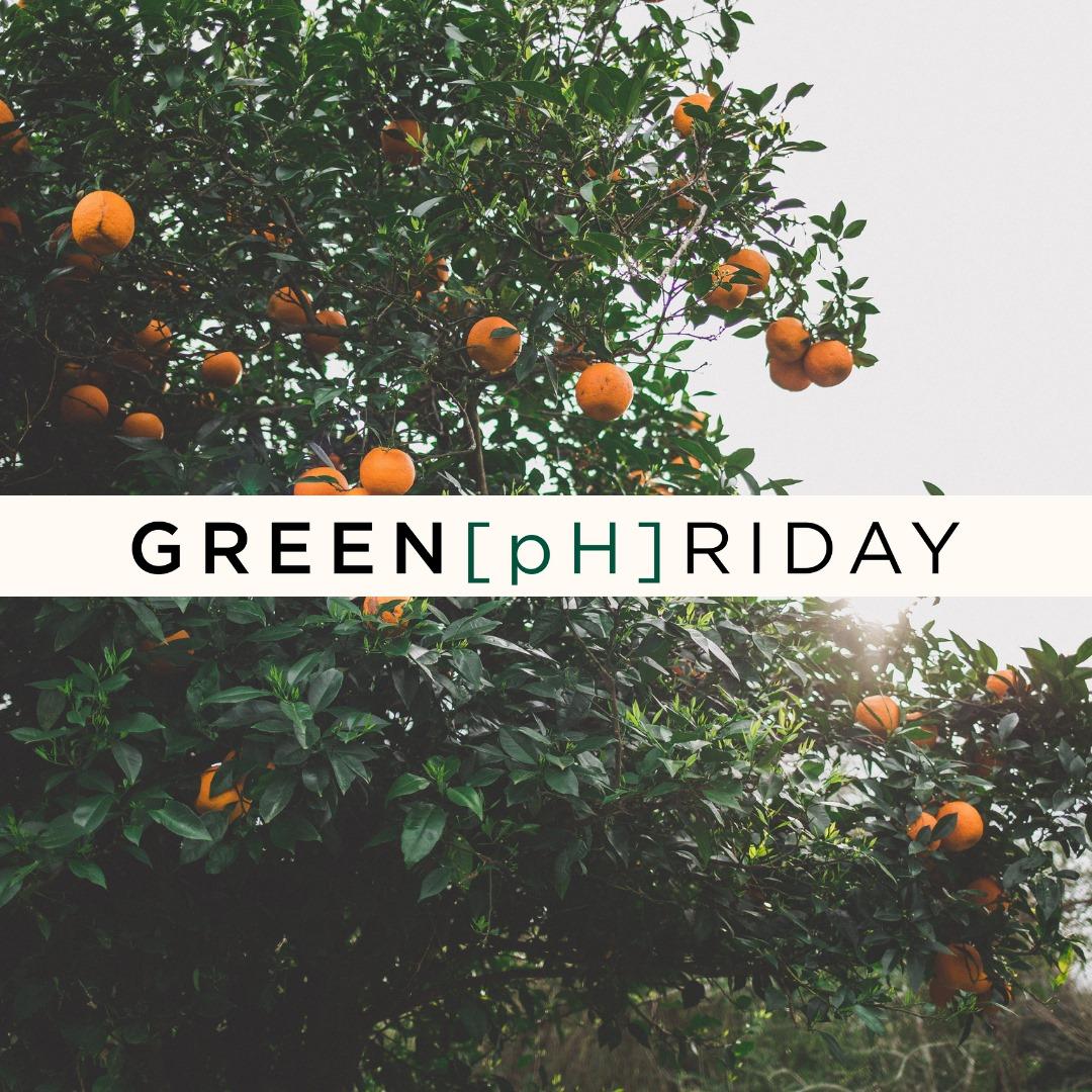 Green [pH]riday
