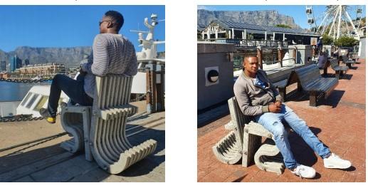 ocean-i sit bench