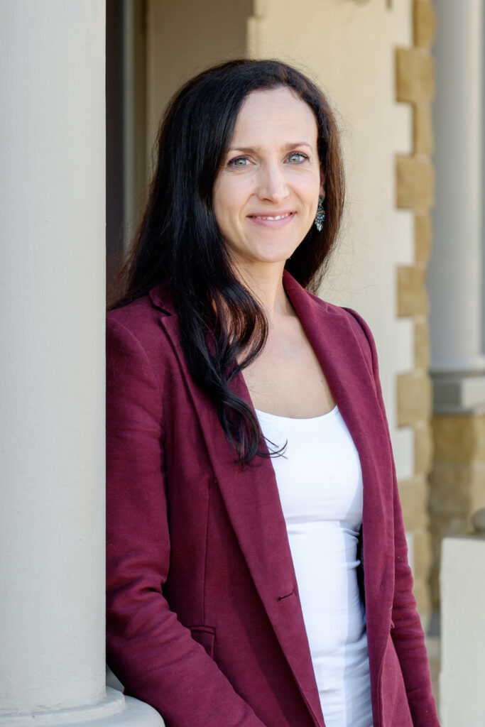 Louise Schoonwinkel